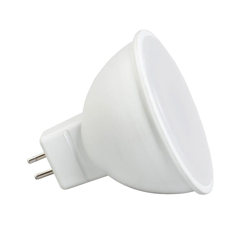 LED 5W-GU5,3/MR16/SMD/3000K-ZLS313